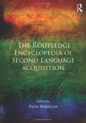 The-Routledge-Encyclopedia-of-Second-Language-Acquisition-0