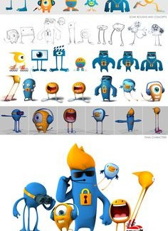 92615a0ea05ca3be57b64dd364e2d699-mascot-design-d-illustrations